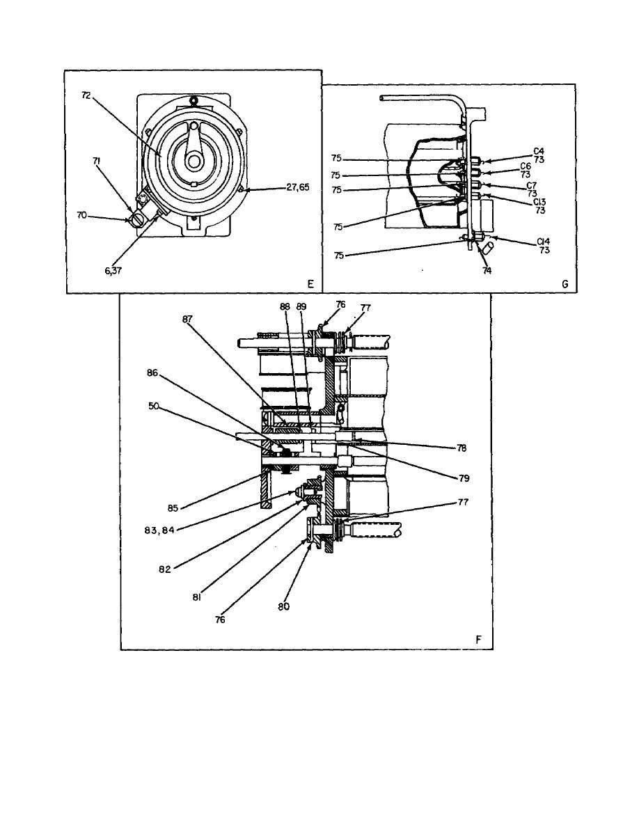 figure 7  amplifier trc  multiplier assembly  sheet 4 of 4